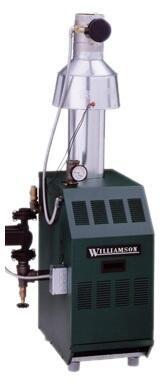 Williamson-Thermoflo GWA210NTS2