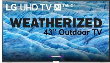 Weatherized TVs 43L7WT