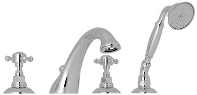 Rohl A1464XCAPC