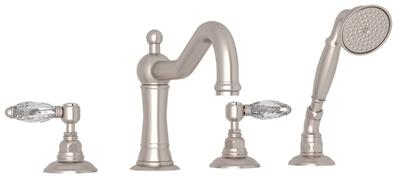 Rohl A1404LCSTN