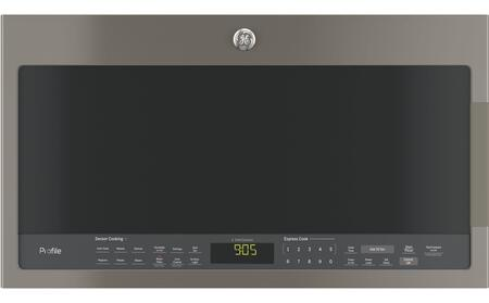 GE Profile PVM9005EJES