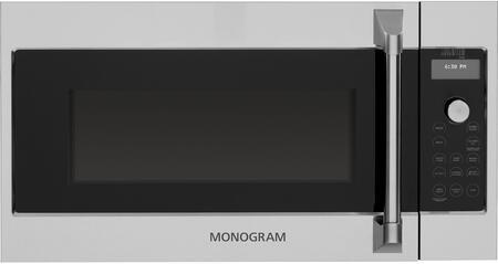 Monogram ZSA1202JSS