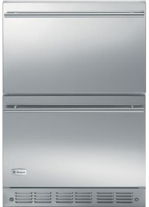 Monogram Appliances ZIDS240HSS