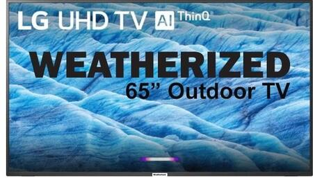 Weatherized TVs 65L7PWT